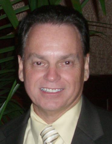 Robert Maggi Bio Picture