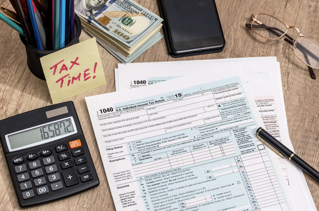 How Can I Become a U.S. Taxpayer? – SPT Explained